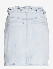 Sofie Schnoor - Skirt - jeanskjolar - denim blue - 1