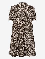 Sofie Schnoor - Dress - alledaagse jurken - black - 1