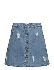 Skirt - BLUE