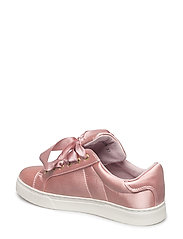 Shoe Sneak satin NYC