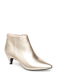 Boot gold low - GOLD