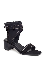 Shoe rivet - BLACK