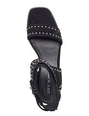 bc1f8ce8dbef Shoe Rivet (Black) (£92.30) - Sofie Schnoor -