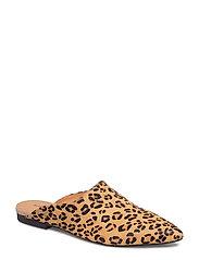 Shoe leo