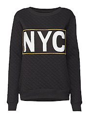 Sweat NYC - BLACK