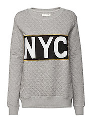 Sweat NYC - GREY MELANGE