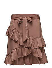 Skirt - DUSTY ROSE