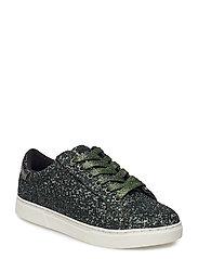 Shoe Sneaker glitter