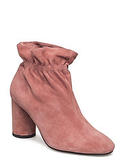 Boot Casing - ASH ROSE