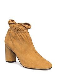 Boot Casing - MUSTARD