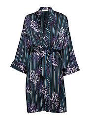 Kimono - PETROL