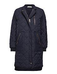 Jacket - D.BLUE