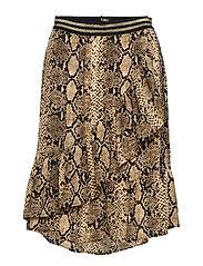Skirt - SNAKE