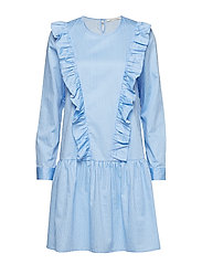 Dress - LIGHT BLUE