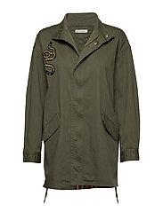 Jacket - ARMY