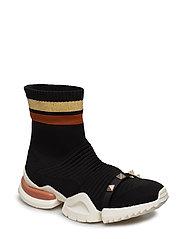 Sock sneaker - BLACK
