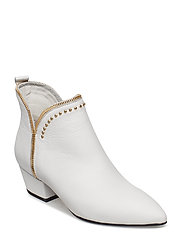 boot raw zip - WHITE