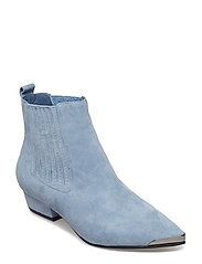 Boot Low elastic - BLUE