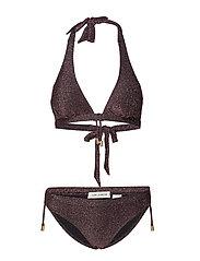Bikini - ROSE GLITTER