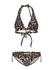 Bikini - LEOPARD