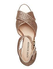 110ef5c452c Sandal High (Champagne) (£92.30) - Sofie Schnoor - | Boozt.com