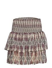 Skirt - BEIGE