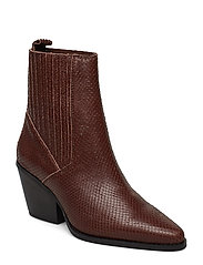 Boot - D. BROWN CROCO