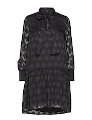 Sofie Schnoor Dress - BLACK