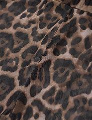 Sofie Schnoor - Leggings - leggings - light brown leopard - 2