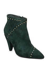 Boot - DARK GREEN