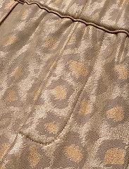 Sofie Schnoor - Pants - leggings - camel - 2