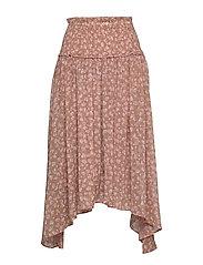 Skirt - CAMEL