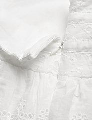 Sofie Schnoor - Skirt - midinederdele - white - 3