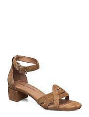 Sandal - CAMEL
