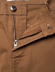 Sofie Schnoor - Pants - slim jeans - dusty camel - 3