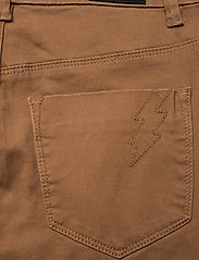 Sofie Schnoor - Pants - slim jeans - dusty camel - 4