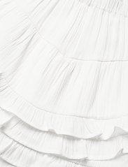 Sofie Schnoor - Skirt - korta kjolar - off white - 2