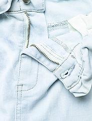 Sofie Schnoor - Skirt - jeanskjolar - denim blue - 3