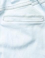 Sofie Schnoor - Skirt - jeanskjolar - denim blue - 4