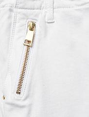 Sofie Schnoor - Pants - slim fit bukser - white - 3