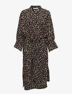Kimono - kimonos - black