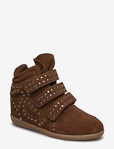 Sneaker - BROWN
