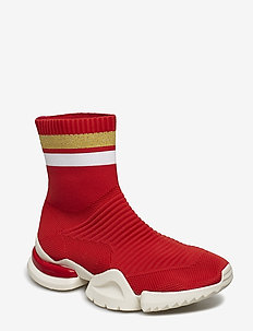 Sock sneaker - RED