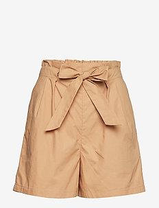 Shorts - shorts - tan