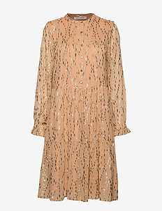 Dress - CAMEL