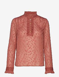 Shirt - PEARL ROSE