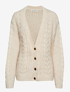 Cardigan - OFF WHITE