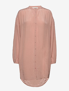 Blouse - tunikaer - rose