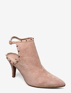 Shoe - LIGHT ROSE