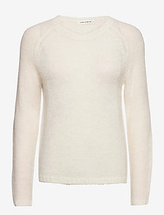 Knit - jumpers - off white